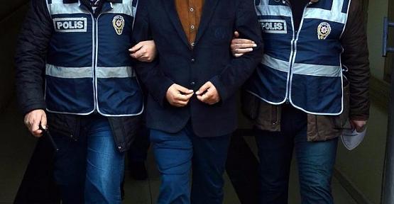 3 Aylık Asayiş Bilançosunda 103 Kişiden 48'i Tutuklandı