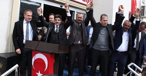 Aktay: Avrupa Terörle Mücadelede Ülkemizi Yalnız Bıraktı