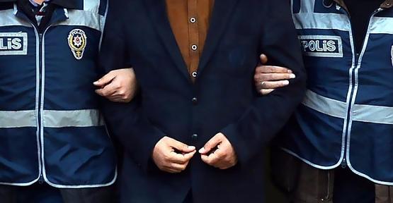 Fetö Soruşturmasında 6 Tutuklama