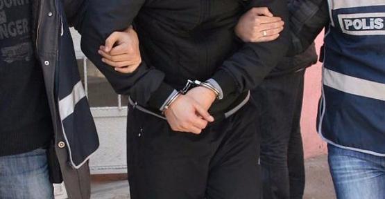 Fetö Soruşturmasında Bir Öğretmen, Bir Hemşire Tutuklandı