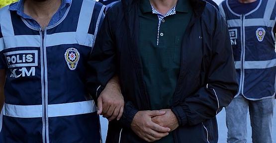 Fetö Soruşturmasında Bir Öğretmen Tutuklandı