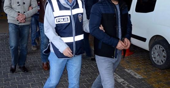 Siirt Merkezli Fetö Operasyonunda 2 Gözaltı