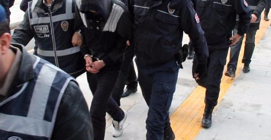 Siirt Merkezli Üç İlde 26 Kişiye Terörden Gözaltı