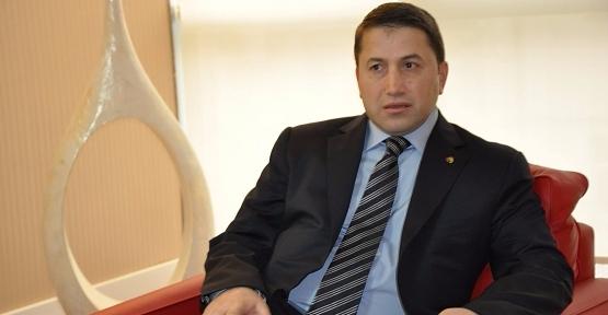 Siirt TSO Başkanı Güven Kuzu'dan Regaip Kandili Mesajı
