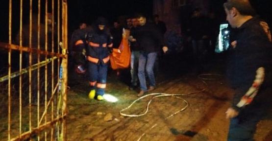 Şirvan'da Tüp Patladı, Bir Öğretmen Hayatını Kaybetti