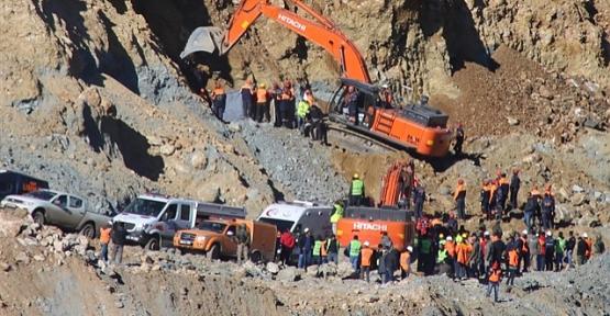 Maden Faciasındaki 16 Ölüm İçin, 11 Sanığa 15 Yıla Kadar Hapis İstendi