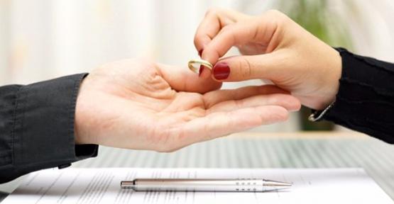 TUİK, Boşanma İstatistiklerini Açıkladı