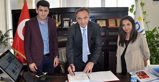 Bal Analizi Laboratuvarı Projesi İçin Protokol İmzalandı