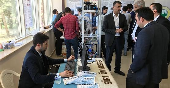 Siirt Üniversitesi, Ar-Ge Proje Pazarı'ndan Ödülle Döndü