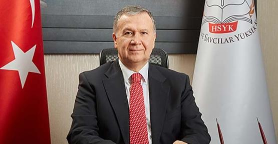 Cumhurbaşkanı Erdoğan, HSK Üyesi Hemşerimiz Taci Bayhan'ı Danıştay'a Atadı