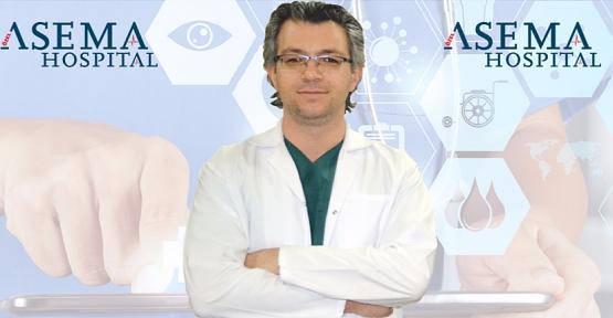 DR. ACAR,RAMAZAN'DA BÖBREK SAĞLIĞI İÇİN SUSUZLUĞA DİKKAT ÇEKTİ