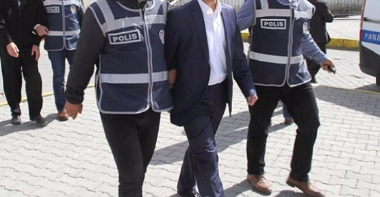 Fetö Operasyonlarında 6 Tutuklama