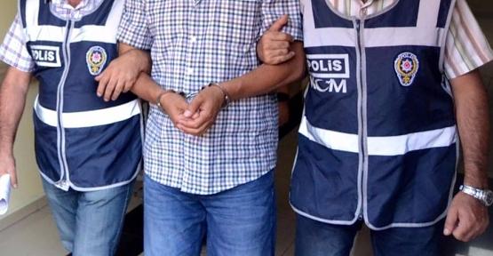 Fetö Soruşturmasında 7 Subay Tutuklandı