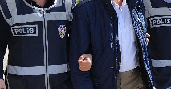 Siirt Merkezli Fetö Operasyonunda 4 Öğretmen, 1 Asteğmen Gözaltına Alındı