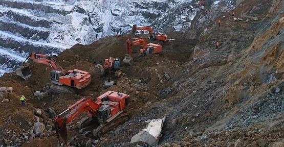 Şirvan'daki Maden Faciası Davasında Tüm Sanıklara Tahliye Kararı