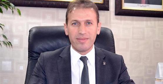 AK Parti İl Başkanı Çalapkulu'dan Basına ve Kamuoyuna