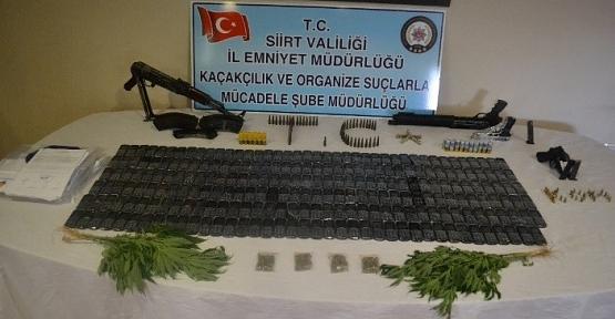 Emniyet'ten Organize Suç Örgütlerine Operasyon: 29 Kişi Gözaltına Alındı