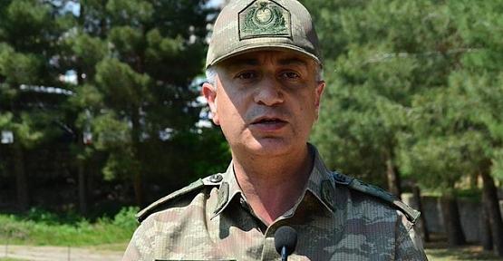 Siirt Eski Alay Komutanı Şenol Yeloğlu'nun Yargılanmasına Başlandı
