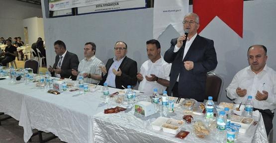Siirt'te Ensar-Muhacir Kardeşliği