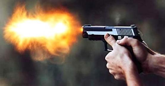 Siirt'te Silahlı Kavga; 1 Ölü