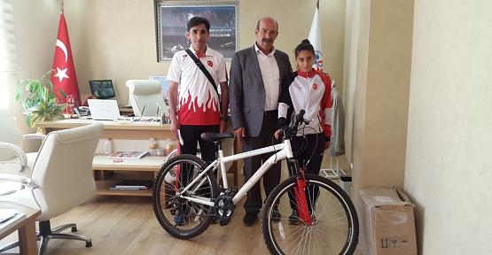 Yıldızlar ve Gençler Dağ Koşusu Şampiyonasında 3 Sporcumuz Milli Takıma Seçildi