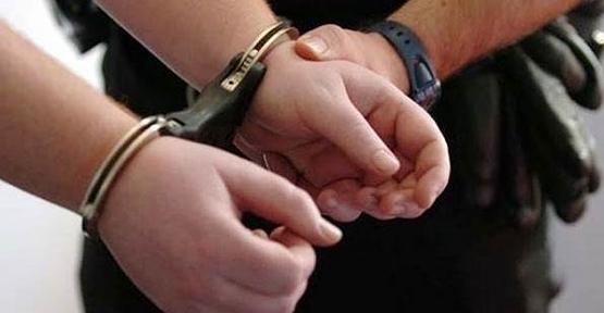 K.H.K İle İhraç Edilen Memur Tutuklandı