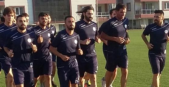 Siirt İl Özel İdarespor 8 Futbolcu Transfer Etti