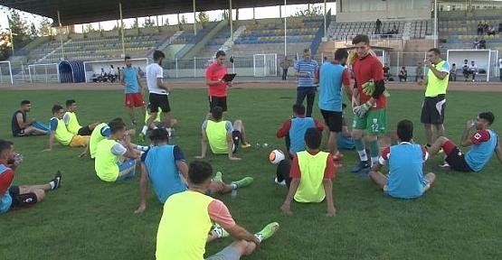 Siirt Özel İdarespor 3 Futbolcu Transfer Etti