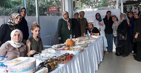 Arakanlı Müslümanlar İçin Düzenlenen Kermes Sona Erdi