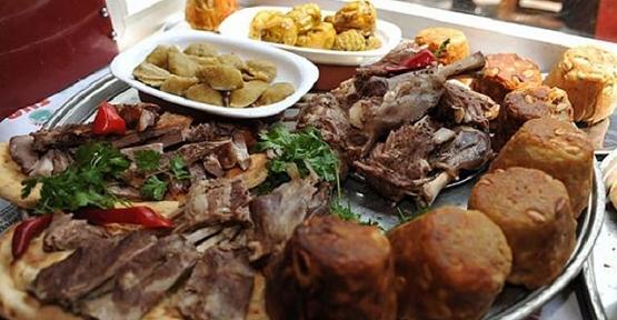 Siirt Gastronomi Kongresi İstanbul'da Yapılacak