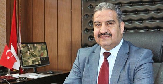Siirt Özel İdare Spor Başkanı Canpolat, Yazılı Açıklama Yaptı