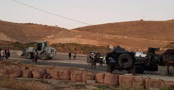 Yol Kontrol Noktasında Çıkan Çatışmada 1 Terörist Etkisiz Hale Getirildi