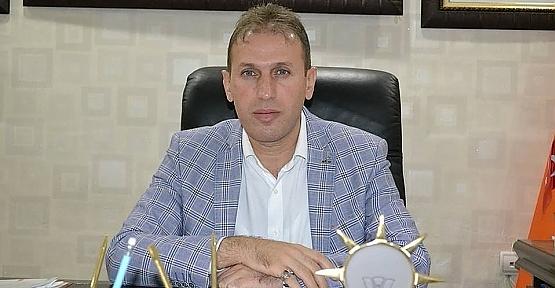 AK Parti İl Başkanı Çalapkulu'dan 10 Ocak Çalışan Gazeteciler Günü Mesajı
