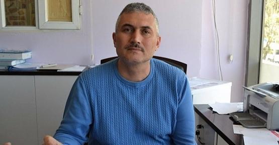 Dr. Erden, Cilt Lekeleri Hastalık Habercisi Olabilir