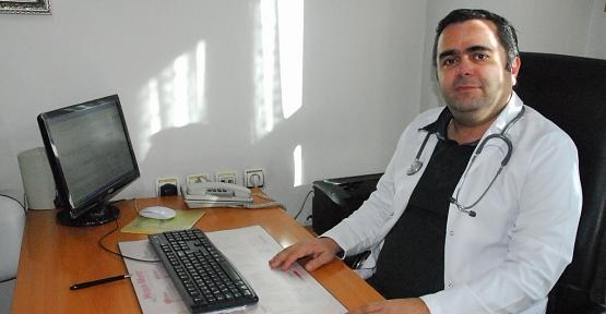 Dr. Erkuzu, Baş Dönmesinin En Sık Görülen Nedenlerini Açıkladı