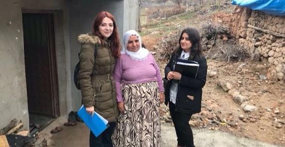 Şirvan'da 3 Bin Veli Ziyaret Edildi
