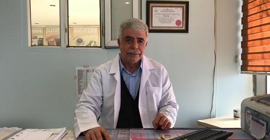 Çocuk Doktoru Metin Aydın, Özel Hayat Hastanesinde