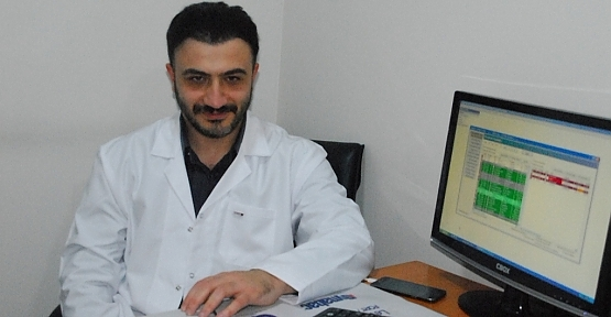 Dr.Aydın, Her Baş Dönmesi Vertigo Değildir