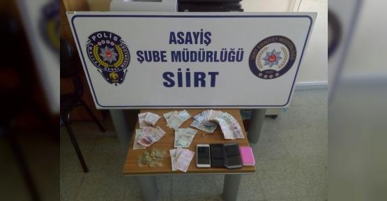 Kamu Kurumlarına Dadanan Hırsızlar Yakalandı