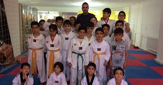 Osman Akınay'a Milli görev