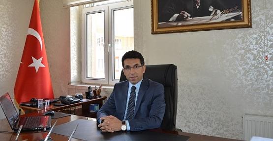Vali Yardımcısı Bünyamin Kuş, İçişleri Bakanlığı Mülkiye Müfettişliğe Atandı
