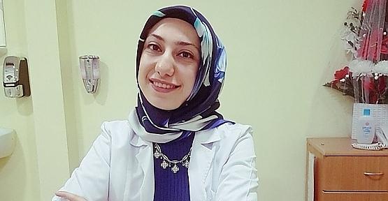 Diyetisyen Altınkum, Bu Besinler Kalın Bağırsak Kanserine Kalkan Oluyor