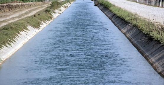 Şirvan'da Sulama Kanalına Düşen Çocuk Öldü