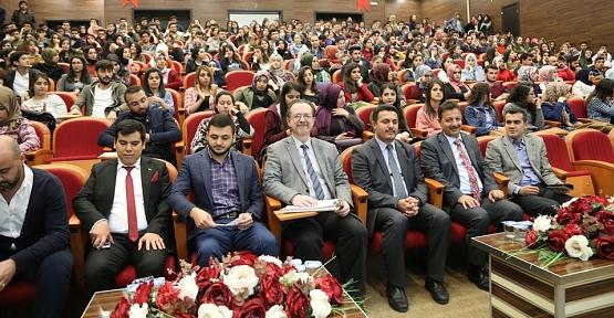 Yurt Dışında Eğitim ve Kariyer: Hayaller, Fırsatlar ve Yeni Ufuklar Paneli
