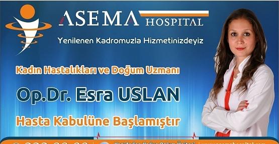 Dr. Esra Uslan'dan Sağlıklı Bir Gebelik İçin 5 Öneri