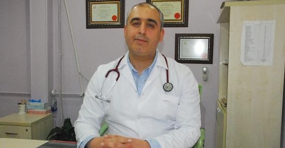 Dr. Nezir Güllü,Hastayım Ama Oruç Tutmak İstiyorum Diyorsanız Dikkat!