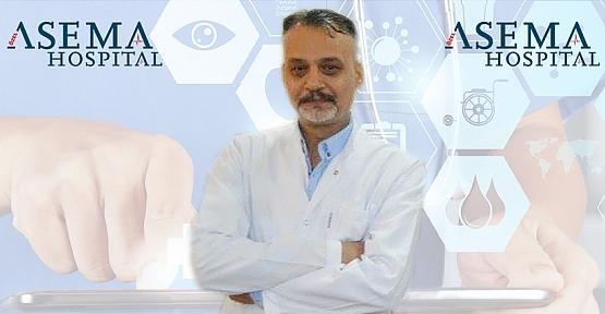 Dr.Akan Akyol, İlaçlarınızı Ramazan'a Göre Düzenleyin