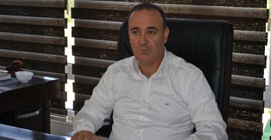 AK Parti Milletvekili Adayı Osman Ören'den Ramazan Bayramı Mesajı