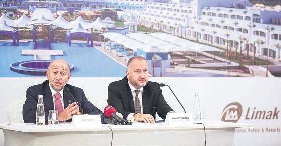 Nihat Özdemir, Çetin Barajı 2019'da Devreye Girecek