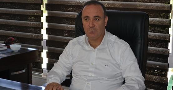 Siirt Milletvekili Osman Ören'den 15 Temmuz Şehitleri Anma, Demokrasi ve Milli Birlik Günü Mesajı
